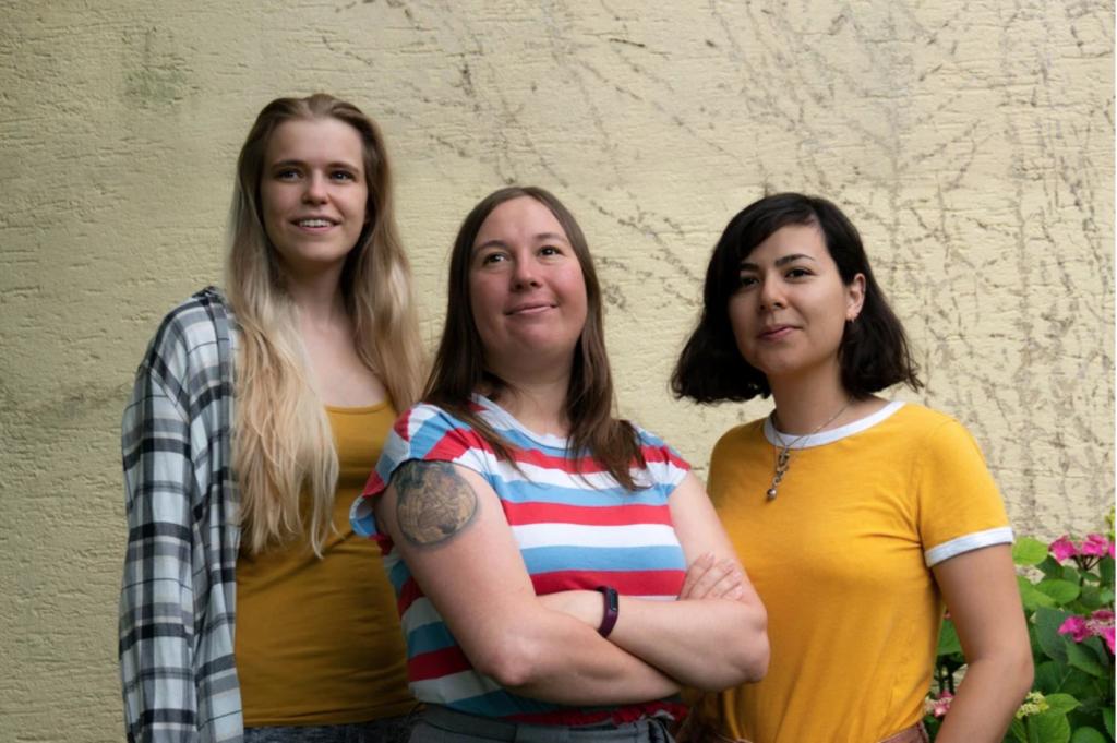 article L'écosystème des start-up peine à s'ouvrir aux femmes